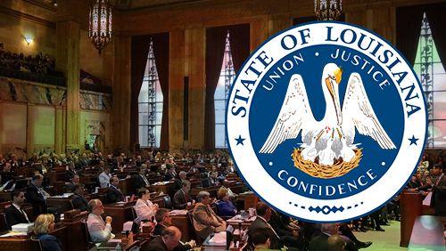 През март законодателите в Луизиана ще пренапишат стария казино закон
