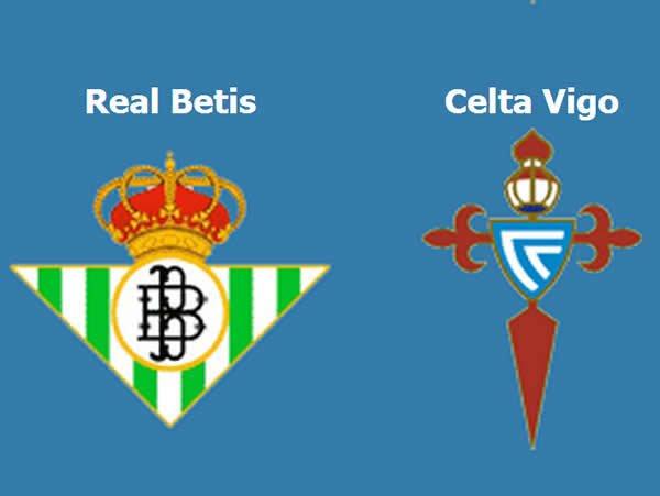 Селта – Бетис