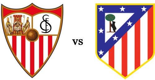Севиля – Атлетико Мадрид