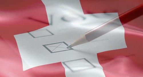Швейцарските гласоподаватели могат да провалят плановете на страната за блокиране на хазартни домейни