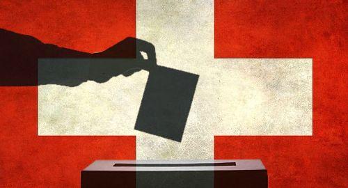 Швейцарските гласоподаватели ще решат въпроса с блокирането на домейни за онлайн хазарт