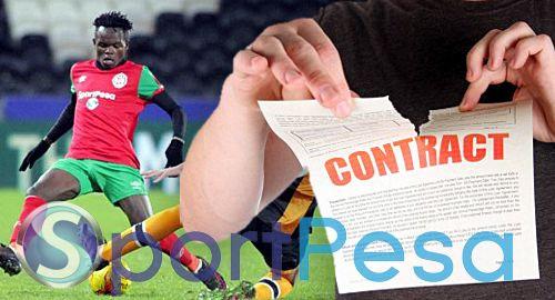 SportPesa прекратява спортни спонсорства в Кения след данъчно решение