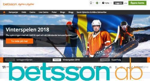 Betsson обеща реорганизацията, за да повиши печалбата