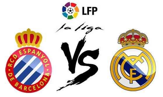 Еспаньол – Реал Мадрид