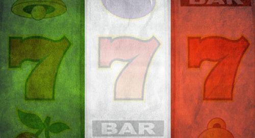 Италия се радва на рекордни приходи от казино, поздравленията са за PokerStars