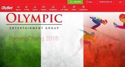 Olympic Entertainment очаква да навлезе в италианския онлайн хазартен пазар