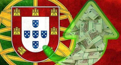 Португалският онлайн пазар на хазартни игри приключи 2017 много добре