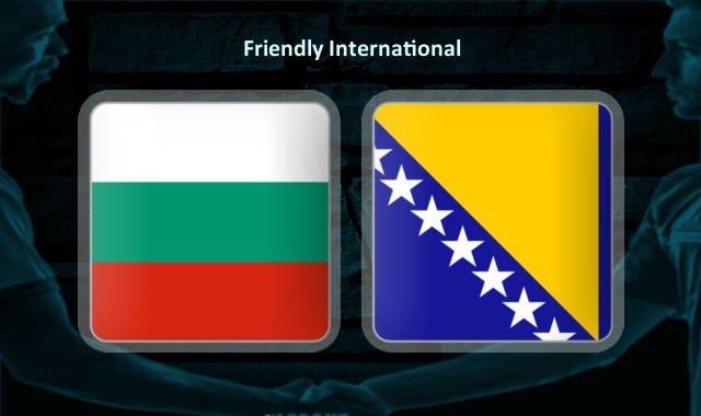 България – Босна