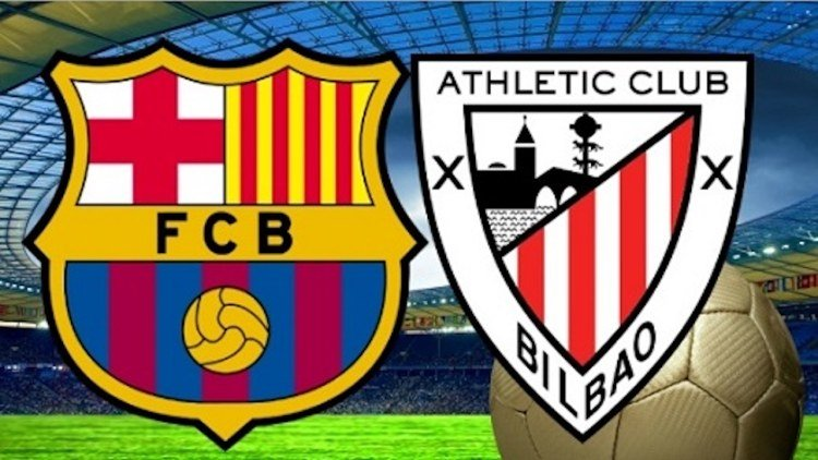 Атлетик– Барселона: Барселона – Атлетик Билбао