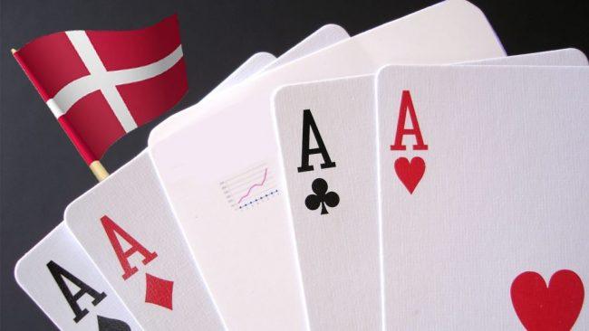 Датските приходи от хазартни игри се увеличиха с почти 7% през Q4 на годината