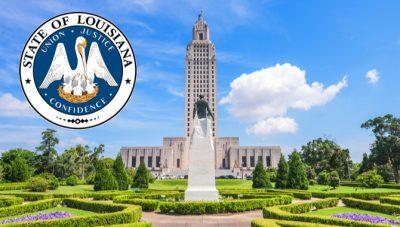 Луизиана засилва усилията си за легализация на DFS