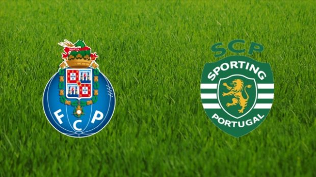 Порто – Спортинг Лисабон
