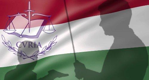 Съдът на ЕС удари отново унгарския закон за хазарта