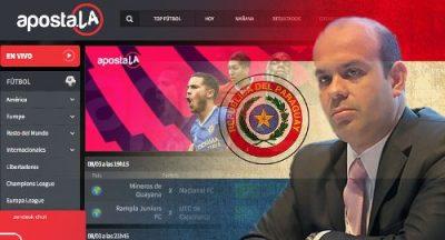 Шефът на хазартния регулатор в Парагвай подаде оставка след драма в спортните залагания