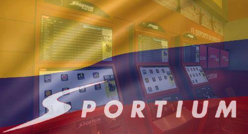 Sportium спечели деветия лиценз за онлайн хазарт в Колумбия