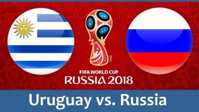 Уругвай - Русия