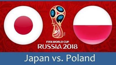 Япония - Полша