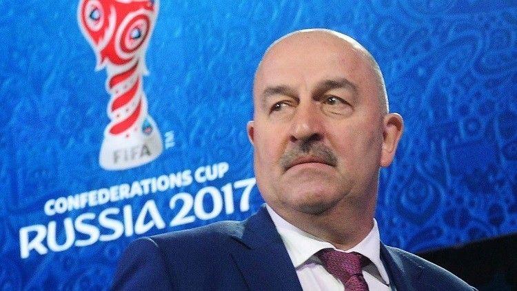 Станислав Черчезов