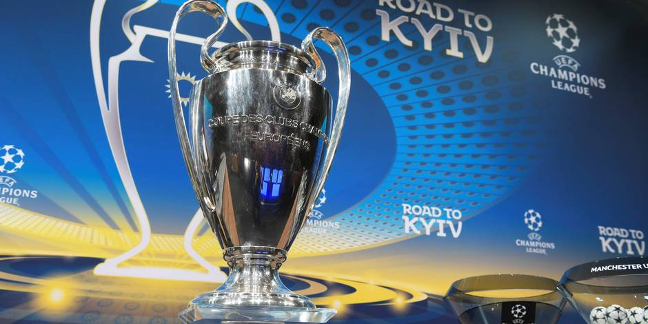Анализ на коефициентите за победителите в Шампионската лига