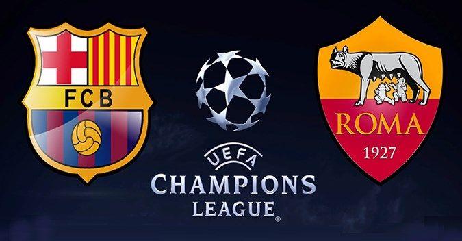 Барселона – Рома