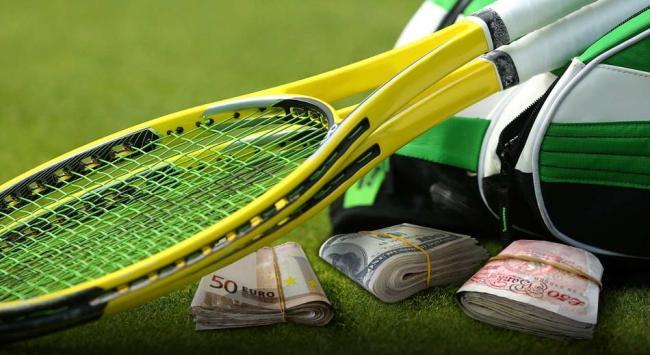Как да залагаме на точен резултат на тенис