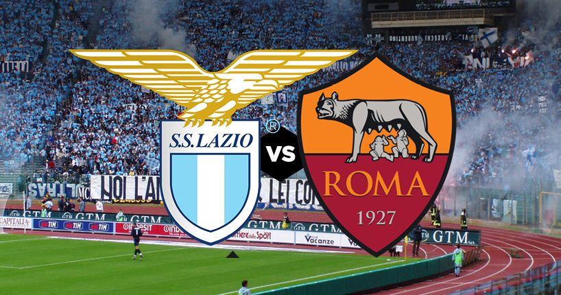 Лацио – Рома
