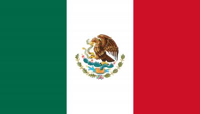 Мексико на Мондиал