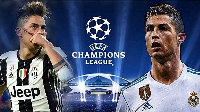 Ювентус – Реал Мадрид