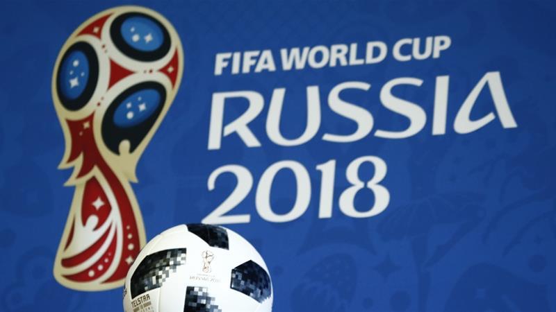 Заложете за континент на победителя на Мондиал 2018