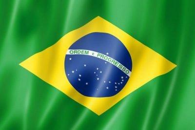 Знаме на Бразилия