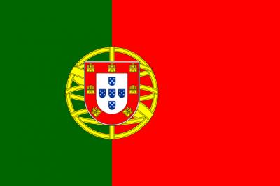 Знаме на Португалия