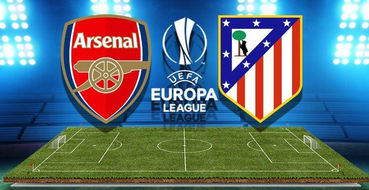 Атлетико Мадрид срещу Арсенал