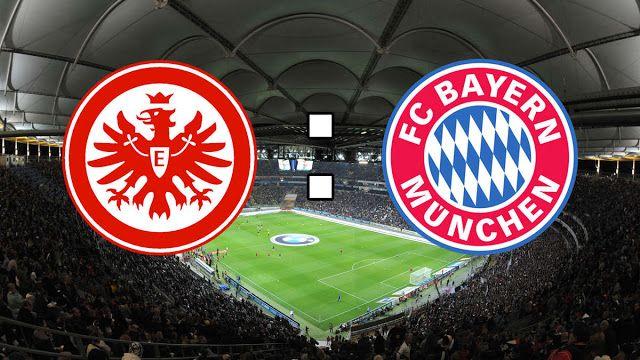 Байерн Мюнхен срещу Айнтрахт Франкфурт