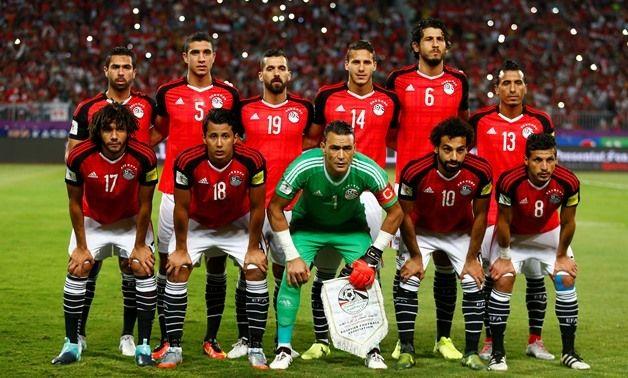 Египет  на Мондиал 2018