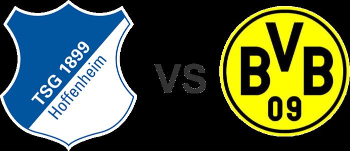 Хофенхайм срещу Борусия Дортмунд