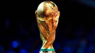 Кои са фаворитите за трофея на Световното първенство в Русия?