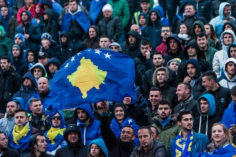 Косово срещу Албания