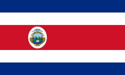Коста Рика на Мондиал