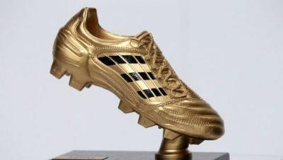 """Кой ще бъде новият носител на """"Златната обувка"""" от Световното първенство в Русия тази година?"""