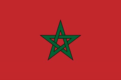Мароко на Мондиал