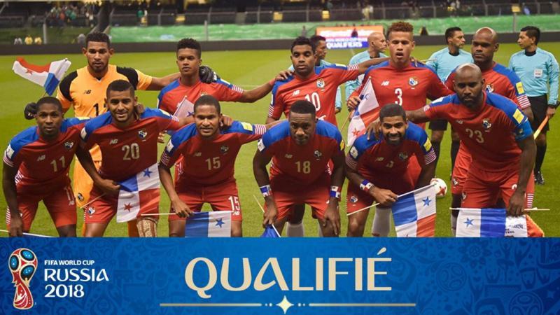 Панама на Мондиал 2018