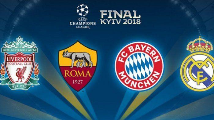 Поглед към срещите реванш от полуфиналите на Шампионска Лига