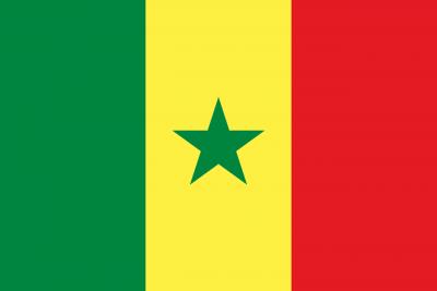 Сенегал на Мондиал