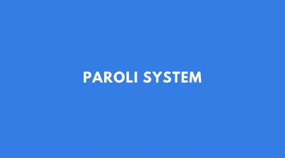 Система Пароли