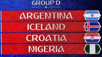 Световно първенство по футбол, Група D: Прогнози, анализи и съвети за залози