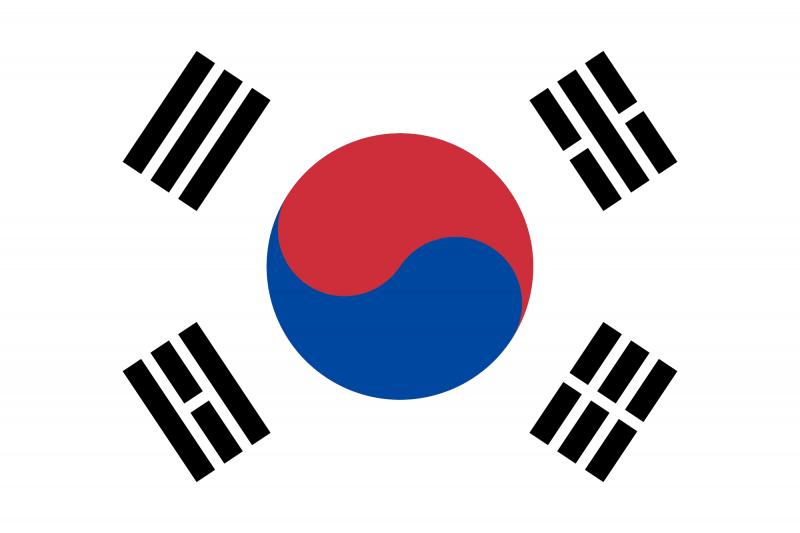 Южна Корея на Мондиал
