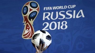 Идеалният отбор на 1 кръг на Мондиал 2018