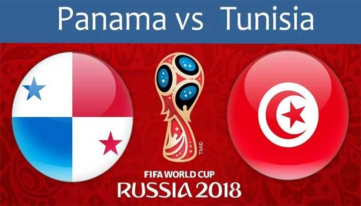 Панама срещу Тунис