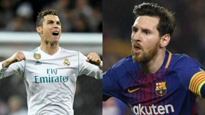 Роналдо или Меси: Вечният дебат