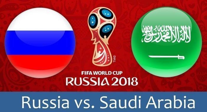 Русия срещу Саудитска Арабия